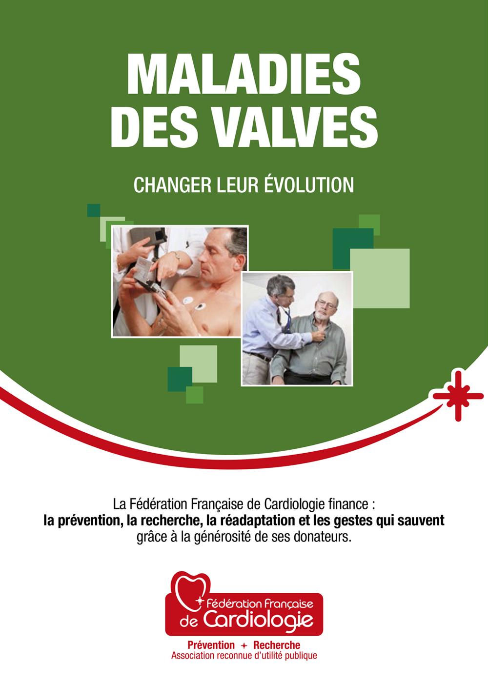 Maladies des valves