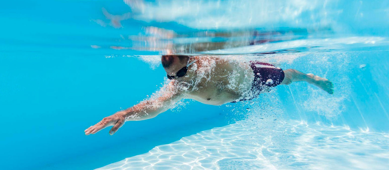 Zoom sur les bénéfices des sports aquatiques