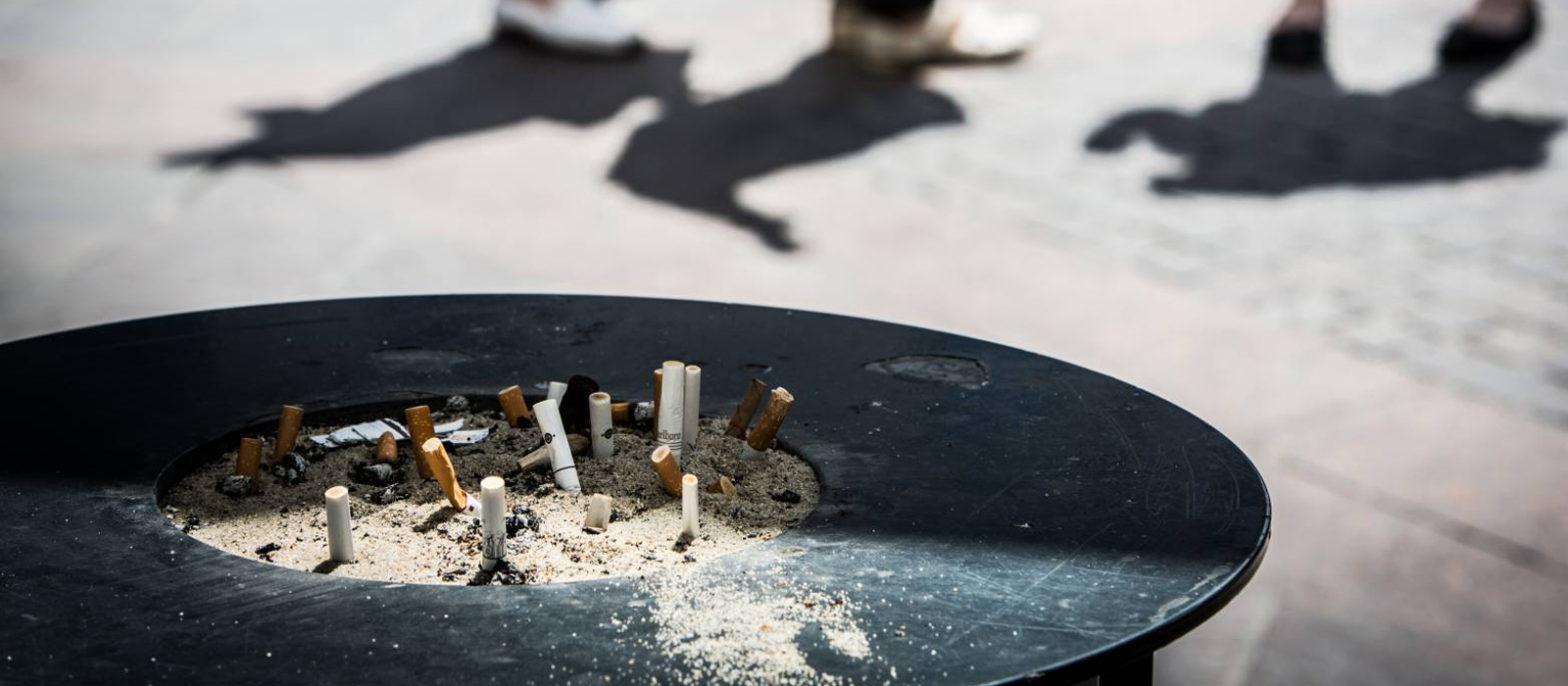 La cigarette en France : les chiffres clés