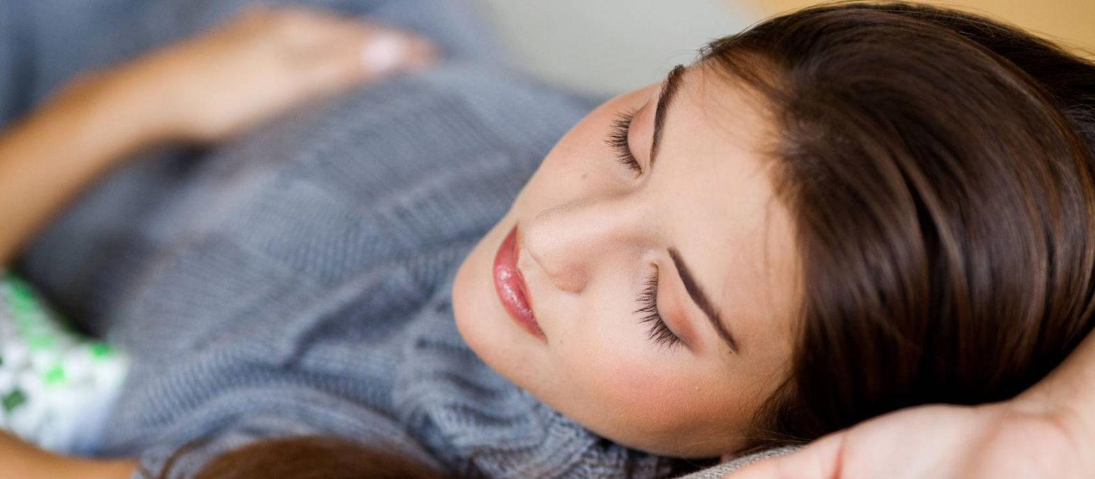 Un bon sommeil, c'est essentiel
