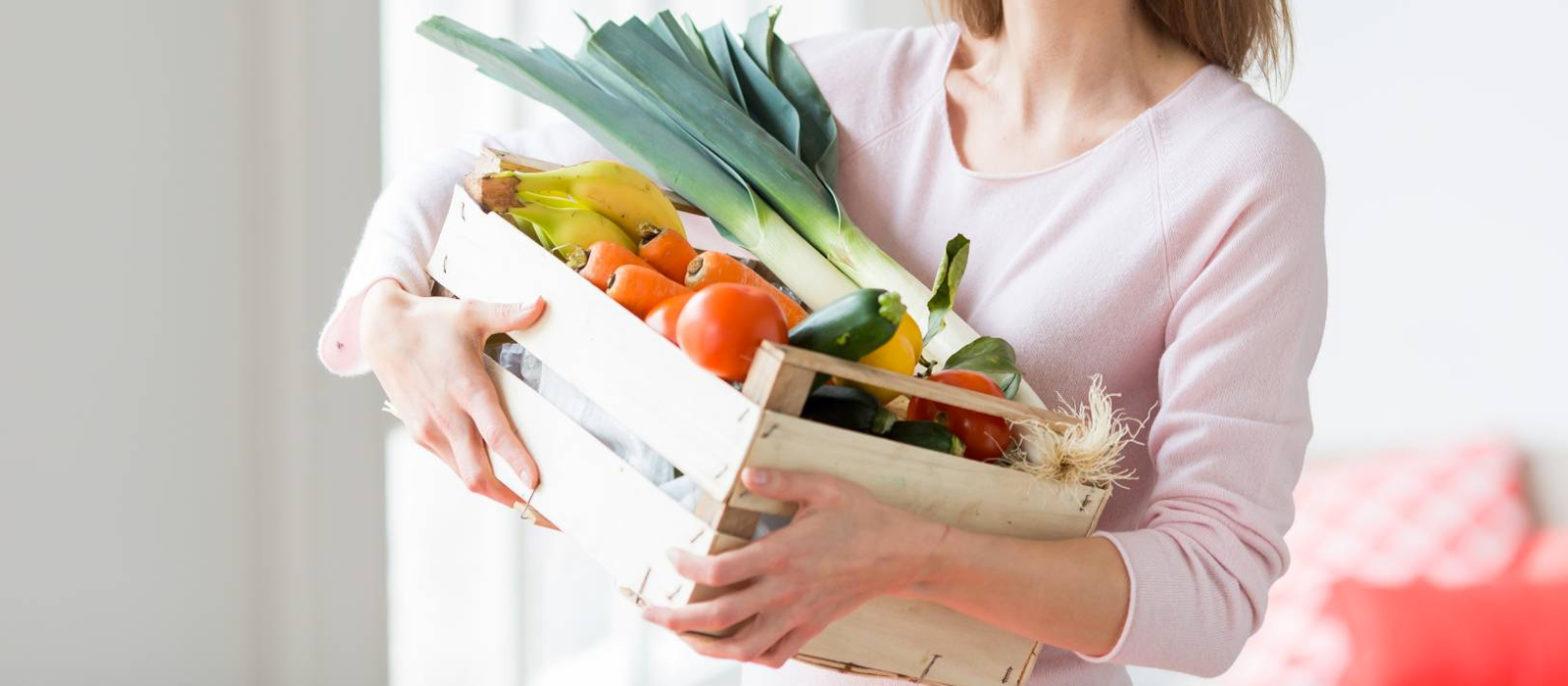 Contrôler le diabète par la nutrition