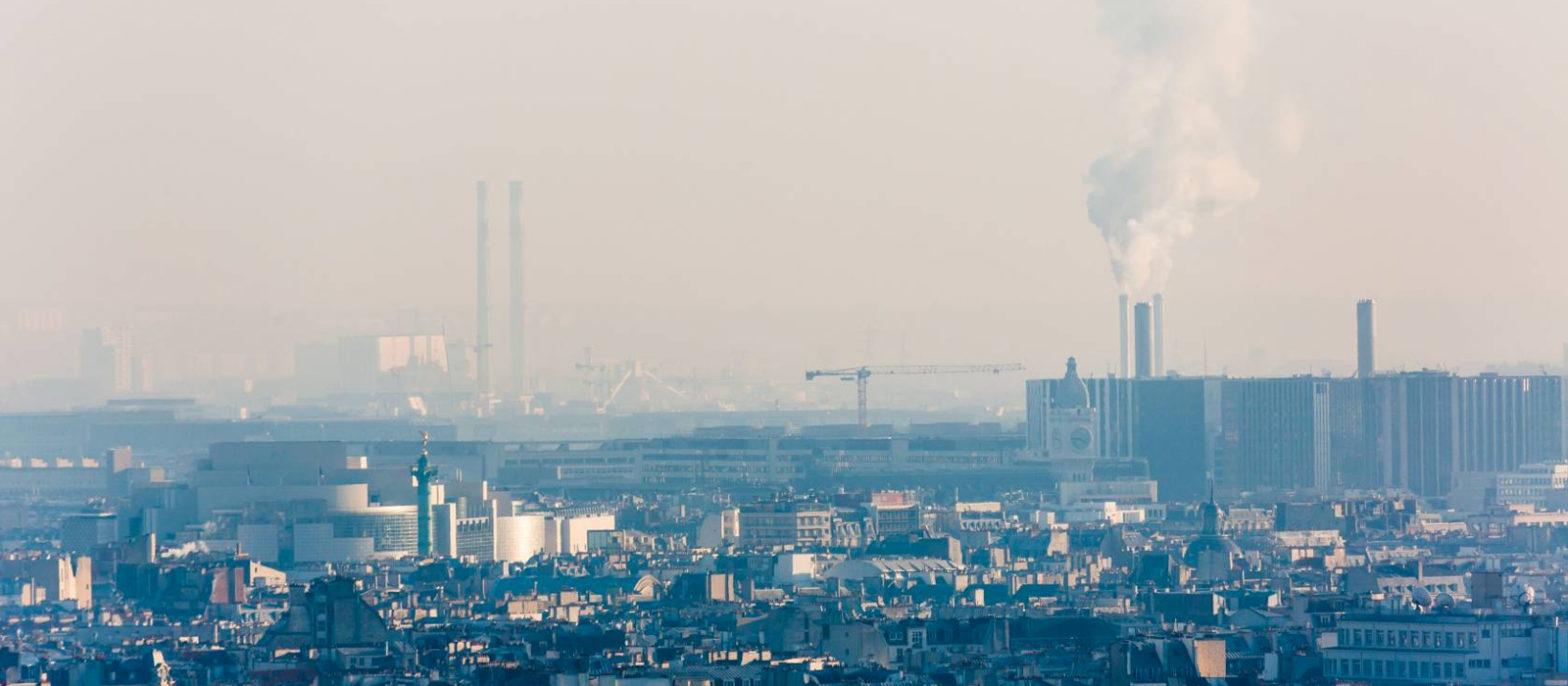 Rôle de l'environnement dans les maladies chroniques