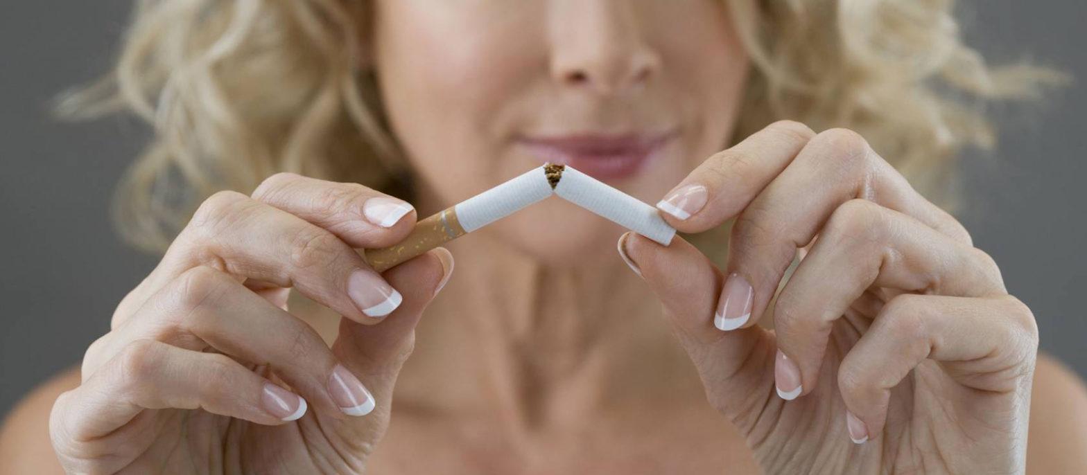 Mois sans tabac : un défi de santé publique