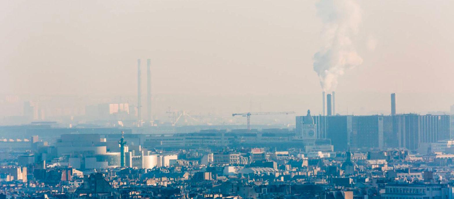 POLLUTION : UN RISQUE DE MALADIES CARDIOVASCULAIRES ACCRU