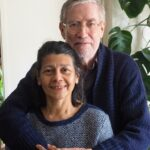 M. et Mme Gautheron