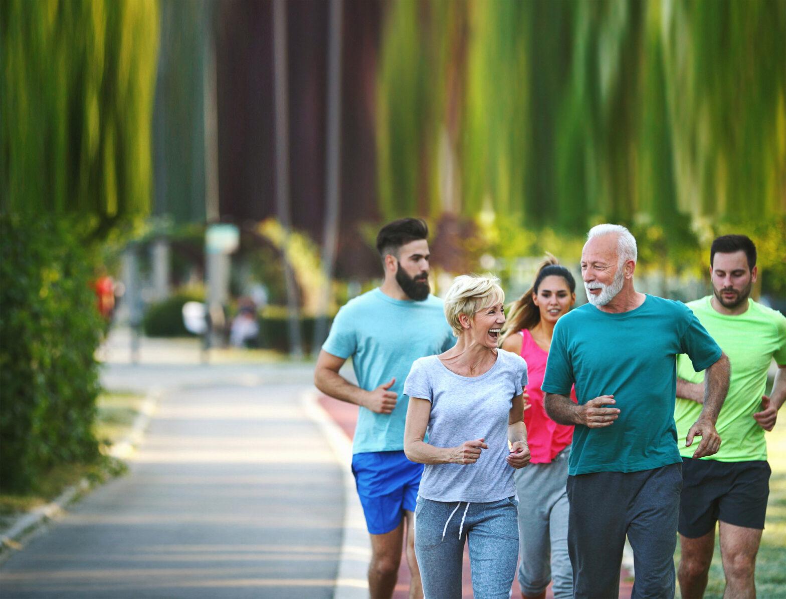 Activité physique et clubs coeur et santé
